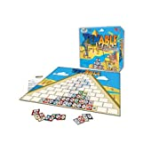 Wiebe Carlson Tenable Pyramid Mathematics Game