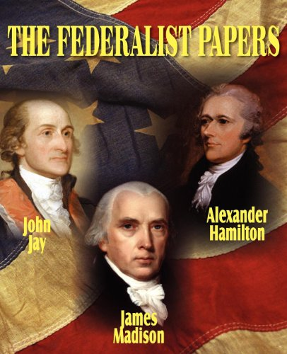alexander hamilton federalist papers 82 quotes from the federalist papers: 'the accumulation of all powers, legislative, executive, and judiciary, in the same hands, whether of one, a few, o.