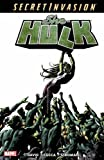 She-Hulk Volume 8: Secret Invasion TPB (Graphic Novel Pb) Peter David