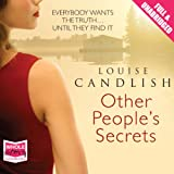 Louise Candlish Other People's Secrets