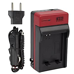 EZOPower 885157768368 Noir, Rouge