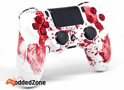 Bloody Hands Ps4 Custom UN-MODDED C...