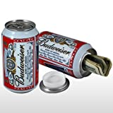 Budweiser Can Safe by Eagle Eye Products
