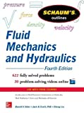 img - for By Cheng Liu Schaum ??s Outline of Fluid Mechanics and Hydraulics, 4th Edition (Schaum's Outline Series) (4th Edition) book / textbook / text book