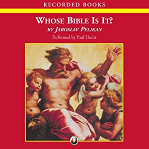 Whose Bible Is It? Audiobook