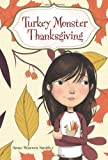 img - for Turkey Monster Thanksgiving book / textbook / text book