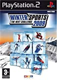 echange, troc Winter sports 2009 : the next challenge