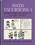 img - for Math Excursions 1 (Math Excursions Series) book / textbook / text book