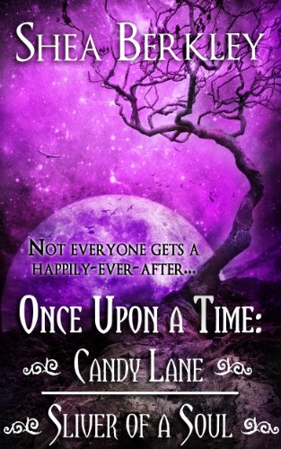 Free Kindle Book : Once Upon a Time: Candy Lane, Sliver of a Soul (The Villains)