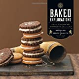 Baked Explorations: Classic American Desserts Reinvented