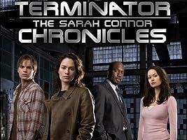 Terminator: The Sarah Connor Chronicles - Season 1 [OV]
