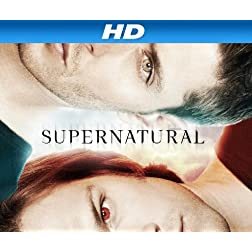 Supernatural: The Complete Seventh Season [HD]