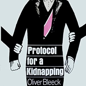 Protocol for a Kidnapping Audiobook