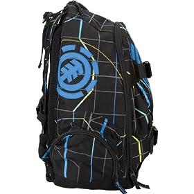 Element Axis Skateboard Backpack