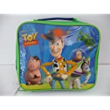 Disney Toy Story Lunch Bag, Multi-Colour