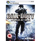 Call of Duty: World at War (PC) (輸入版:UK)