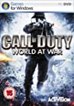 Call of Duty: World at War (PC) (DVD)...