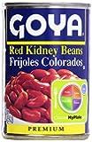 Goya Red Kidney Beans 15 oz