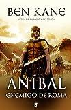 An�bal. Enemigo de Roma (B de Books)