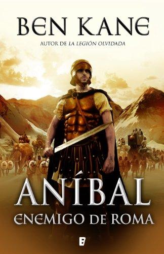 Aníbal, Enemigo De Roma