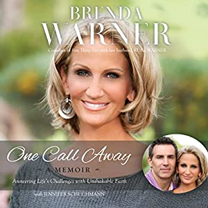 One Call Away Audiobook