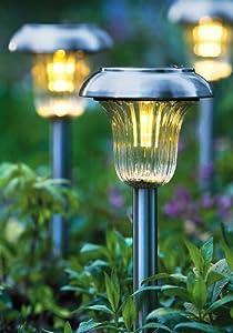 westinghouse solar garden lights 16 lights