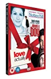 Notting Hill/About A Boy/Love Actually [DVD]
