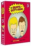 「BEAVIS AND BUTT-HEAD」マイク・ジャッジ コレクション vol.3[DVD]