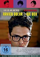 Xavier Dolan-die Box [Import allemand]