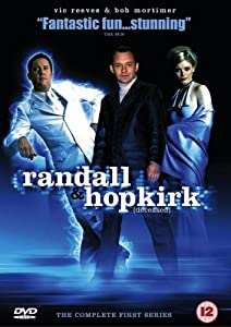 Randall And Hopkirk (Deceased): The Complete First Series [DVD]