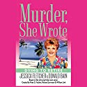 Murder, She Wrote: Dying to Retire: Murder She Wrote, Book 21 Audiobook by Jessica Fletcher, Donald Bain Narrated by Cynthia Darlow