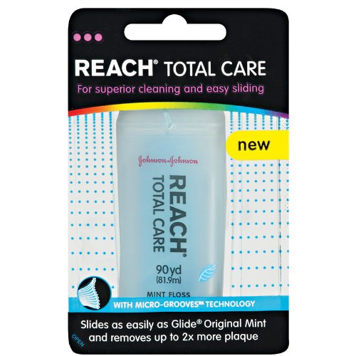 Reach Total Care Floss 90 Yard