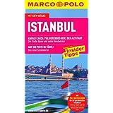 """MARCO POLO Reisef�hrer Istanbulvon """"J�rgen Gottschlich und..."""""""
