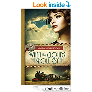 When the Clouds Roll By: Till We Meet Again | Book 1