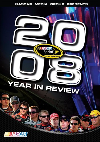 Cover art for  2008 Year in Review