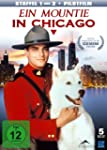 Ein Mountie in Chicago - Staffel 1&2...