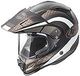 アライ(ARAI) バイクヘルメット フルフェイス ツアークロス3 メッシュ (MESH) サンド ツヤ消し 55CM-56CM MESH-SA-55
