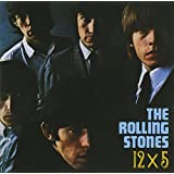 ROLLING STONES THE 12 X 5