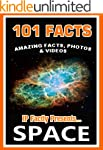 101 Facts... Space! Space Books for K...