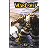 Warcraft. Legends: 3di aa.vv.