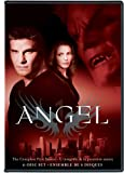 Angel: Season 1
