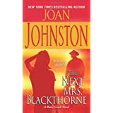 The Next Mrs. Blackthorne (Bitter Creek, No. 6) ~ Joan Johnston