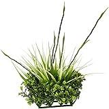 FL CHI Ornament Buchsbaum mit Gras