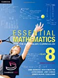img - for Essential Mathematics for the Australian Curriculum Year 8 book / textbook / text book