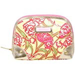 Lilly Pulitzer Chi Omega Zippity Do MakeUp Cosmetic Bag
