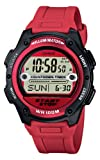 Casio Sports W-756-4A - Wristwatch, Unisex