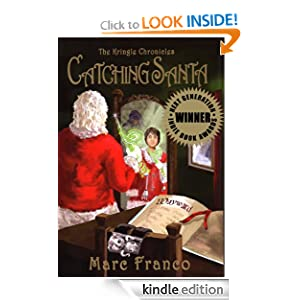 Catching Santa (The Kringle Chronicles)
