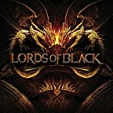 Lords of Black [Digipack]