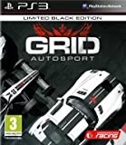 Grid AutoSport Black Edition (Playstation 3)