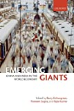 img - for Emerging Giants: China and India in the World Economy book / textbook / text book